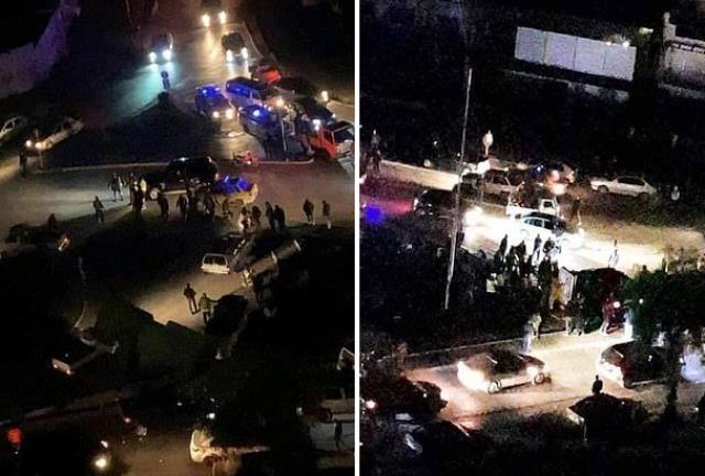 Kaddafi'nin gelini sığındığı ülkede cipi yayaların üzerine sürdü: 1 ölü, 4 yaralı