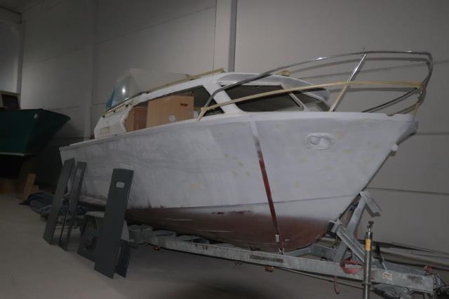 Denizi olamayan Denizli'ye kurulan tersane savunma sanayiine hizmet edecek