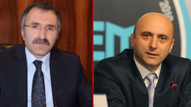 Berat Albayrak'ın bakanlığı dönemindeki iki yardımcısı görevden alındı! İşte yerlerine atanan isimler