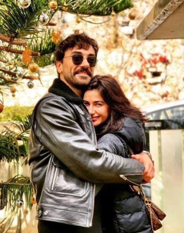 Nesrin Cavadzade ve Gökhan Alkan nikah masasına oturuyor