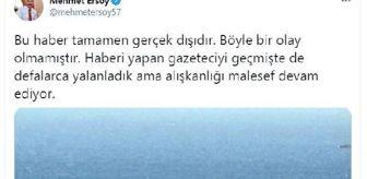 Kardak: Sahil Güvenlik Komutanlığı 'Kardak Kayalıklarında gerginlik iddiaları'nı yalanladı Açıklaması