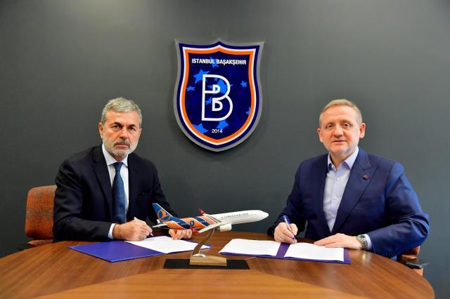 Son Dakika: Medipol Başakşehir, teknik direktör Aykut Kocaman ile 2.5 yıllık sözleşme imzaladı