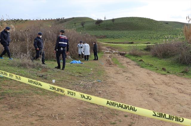 Tarla kenarında infaz edilen 4 gençle ilgili yeni detaylar! Cinayetler giderek korkunçlaşıyor