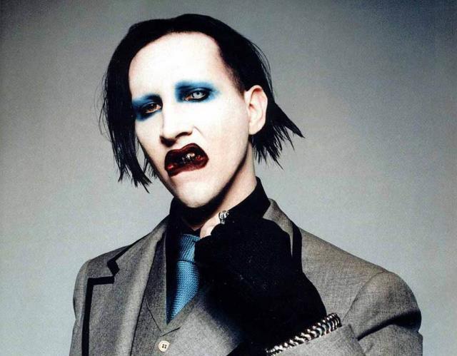 Ünlü oyuncu Evan Rachel Wood: Tacizcimin adı Marilyn Manson, beni yıllarca korkunç şekilde istismar etti