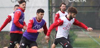 Mücahit Can: Antalyaspor, devre arasında transfer yapmayan tek Süper Lig ekibi oldu