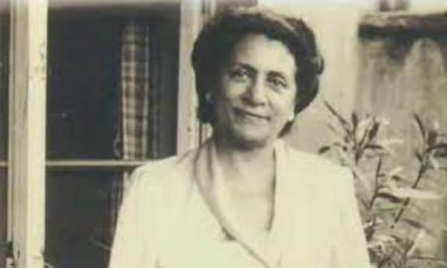 Doodle olan Safiye Ali kimdir? İlk Türk kadın doktor Safiye Ali'nin hayatı ve biyografisi   Google Doodle neden Safiye Ali oldu?