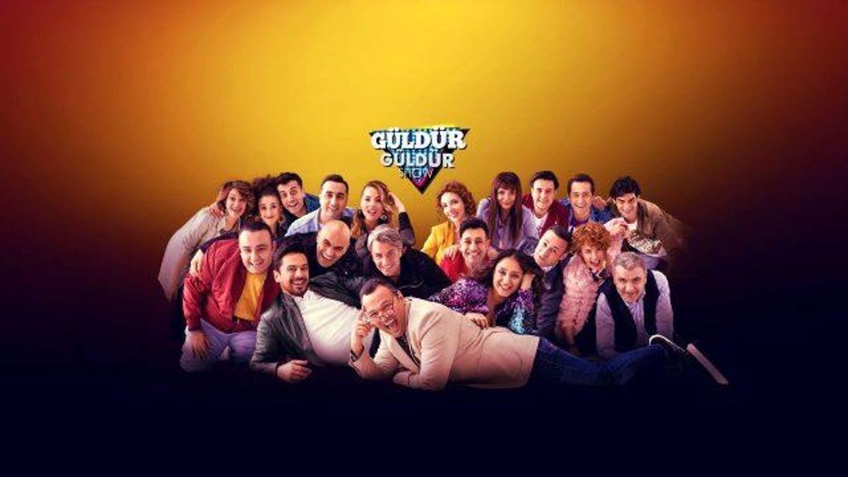 Güldür Güldür Show oyuncuları kimler? Güldür Güldür yeni katılan oyuncular ve ayrılan oyuncular kimlerdir? Hangi oyuncu hangi karakter?
