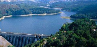 Gördes Barajı: İzmir baraj doluluk oranları! 4 Şubat İzmir'deki barajlarda doluluk oranlarında son durum