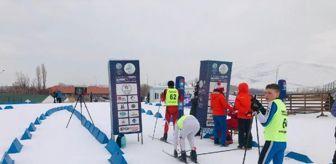 Süleyman Yıldırım: Biatlon Türkiye Şampiyonası sona erdi