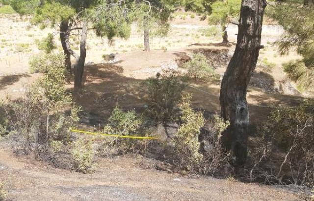Eski CHP'li ilçe başkanını öldüren zanlının cinayeti sevgilisine itiraf ettiği ortaya çıktı