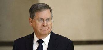 İbrahim Kalın: ABD'nin Ankara Büyükelçisi Satterfield: S-400 sorunu çözülmezse yaptırımlardan etkilenmeyen alanlara odaklanacağız
