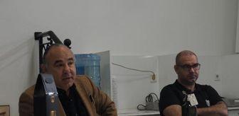 Serkan Özkan: Ayvalık'ın özel üretim zeytinyağları Beşiktaş kulübüne gidiyor