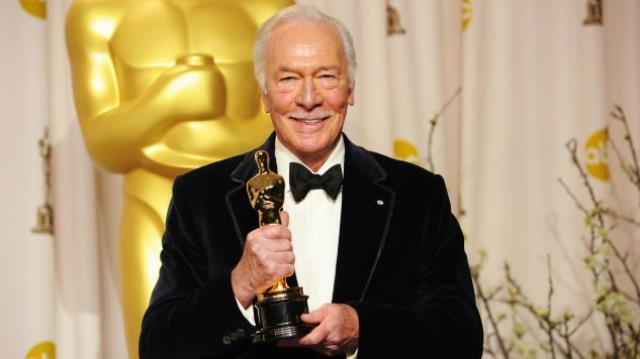 Aktör Christopher Plummer 91 yaşında hayatını kaybetti