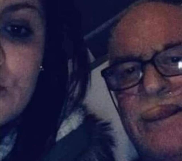 Ultrasonda bebeğinin yüzünde kaybettiği büyük babasının yüzünü gören hamile kadın, şoke oldu