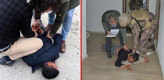 Uyuşturucu Madde Ticareti: Suç örgütü lideri, polise yakalanmamak için silahlarını eşlerinin çantasında taşıyormuş