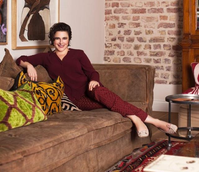 Esra Dermancıoğlu, hastalığı yüzünden atak geçirdi