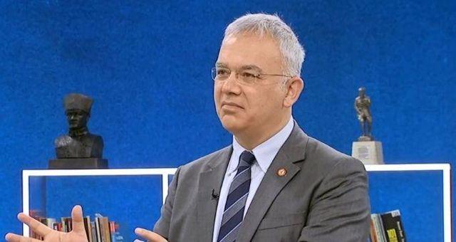 Fox TV Çalar Saat konuğu: Prof. Dr. Kayıhan Pala kimdir? Kaç yaşında, nereli? Kayıhan Pala biyografisi nedir?