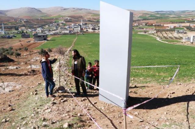 Göbeklitepe'de ortaya çıkan metal bloğun gizemi 4 gündür çözülemiyor! Vatandaşların alana yaklaşması yasaklandı