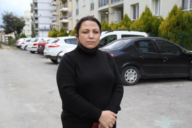 Kirayı geciktiren kadın, ev sahibi ve 6 kişi tarafından bayılana kadar dövüldü