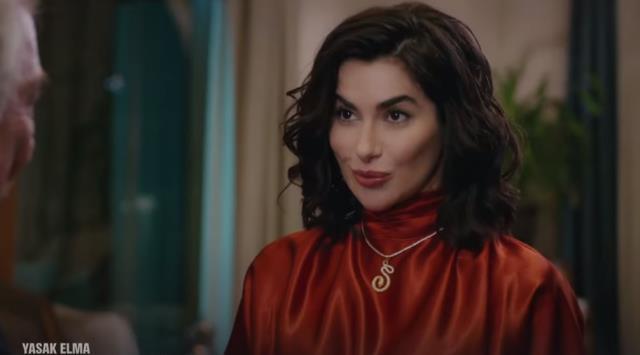 Yasak Elma Şahika öldü mü? 8 Şubat Yasak Elma Nesrin Cavadzade diziden ayrılıyor mu? Yasak Elma Şahika Ekinci öldü mü?