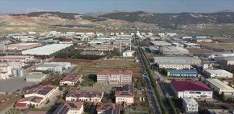 Ticaret Ve Sanayi Odası: Adıyaman'ın ihracatı 2020'de salgına rağmen yüzde 57 arttı