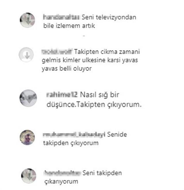 Boğaziçi Üniversitesi'yle ilgili paylaşım yapan Seray Sever'e tepki yağdı