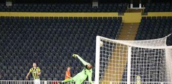 Erdem Bayık: Fenerbahçe kupaya veda etti, Başakşehir yarı finalde