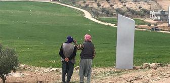 The New York Times: Göbeklitepe'de ortaya çıkan ve ansızın kaybolan metal blok dünya basınında geniş yankı uyandırdı: Uzaylılar Anadolu'da