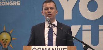 Devlet Bahçeli: AK Parti Genel Sekreteri Fatih Şahin'den 'yeni anayasa' açıklaması