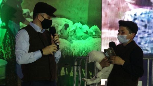 Son dakika... Bakan Pakdemirli'den, fenomen çoban Şevki'ye sürpriz hediyeler