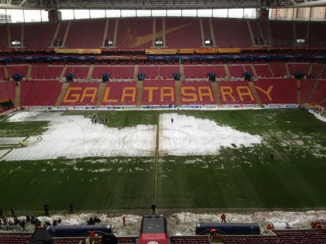 Kasımpaşa, Galatasaray'ın maç saati değişikliği talebine destek verdi