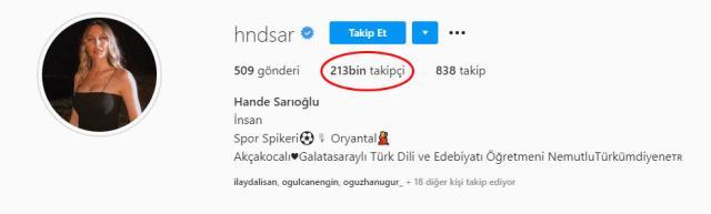Hande Sarıoğlu, işinden olduktan oryantal dans videolarının devamını da paylaştı
