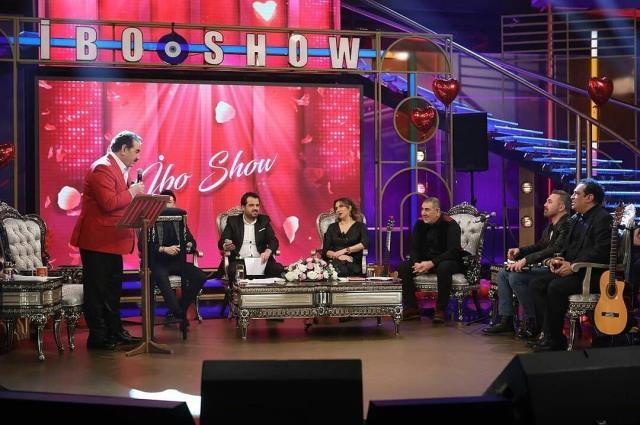 İbo Show'un 13. bölüm fragmanı yayınlandı! Efsane şarkıcılar konuk oluyor