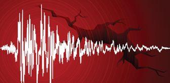 Deprem Araştırma Enstitüsü: Son dakika! Kastamonu'da deprem mi oldu? Kastamonu'da korkutan deprem!