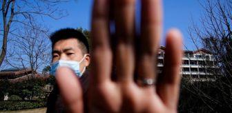 Wall Street Journal: 'Çin, ilk Covid-19 vakalarının ham verilerini paylaşmayı reddetti'