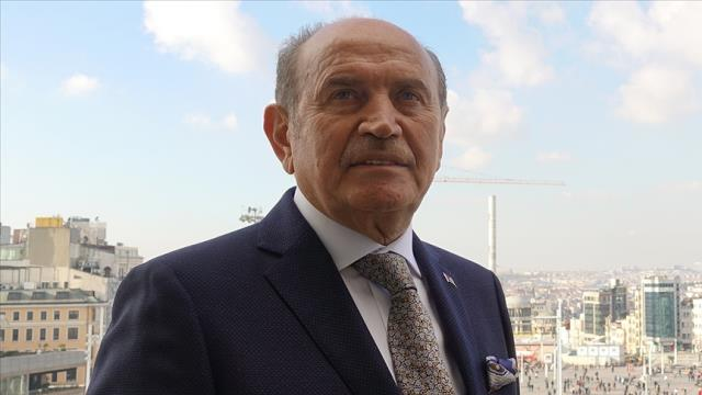 Ömer Topbaş: Babam Kovid'i atlattı ama sonrasında çoklu organ yetmezliği gelişti