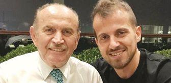 Bilgi Üniversitesi: Ömer Topbaş: Babam Kovid'i atlattı ama sonrasında çoklu organ yetmezliği gelişti