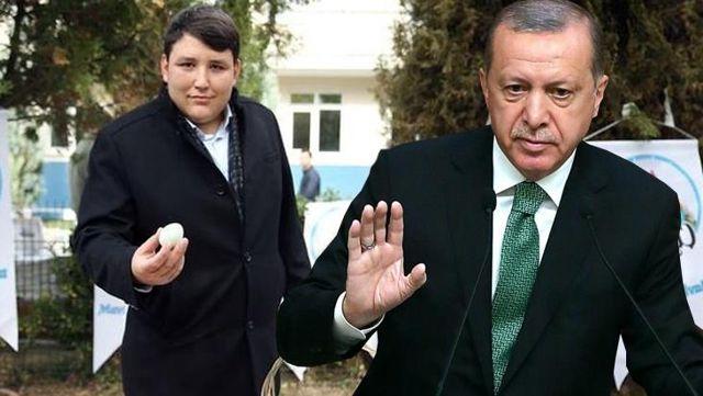 TV'de reklamı gören Cumhurbaşkanı Erdoğan anında talimat verdi: Lütfi bu da Çiftlik Bank işine dönmesin