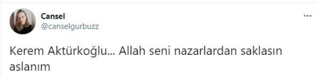 Kerem Aktürkoğlu'nun Kasımpaşa maçındaki performansı sosyal medyada gündem oldu