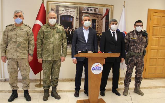 Yüreğimiz kan ağlıyor! Terör örgütü PKK 13 vatandaşımızı şehit etti