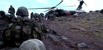 Hapishane: 13 şehidin ardından TSK yeni hedefi belirledi: PKK'nın ana karargahı Kandil yerle bir edilecek
