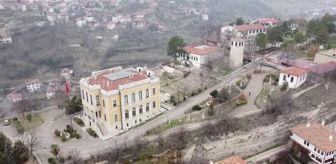 Sadi Yaver Ataman: Devlet sanatçısı Sadi Yaver Ataman'ın hatıraları Safranbolu'daki müzede yaşatılıyor