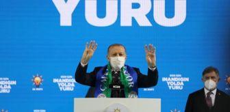 Kulp: Son dakika gündem: Erdoğan'dan ABD'ye tepki: Bal gibi de PKK'nın yanında ve arkasındasınız (2)- Yeniden