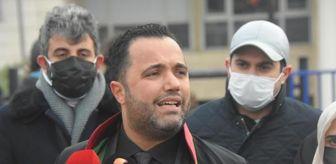Rezan Epözdemir: Pınar Gültekin cinayetinin sanıkları bir kez daha hakim karşısında (5)