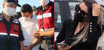 Rezan Epözdemir: Pınar Gültekin'in katili Cemal Metin Avcı'nın eşi ilk kez konuştu, mahkeme salonu buz kesti