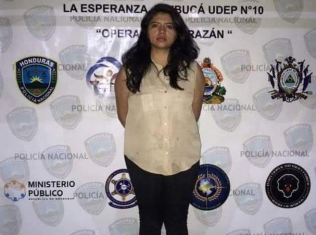 Sokağa çıkma yasağını ihlal eden genç kadın, nezarethanede ölü bulundu