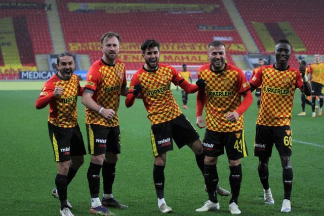 Süper Lig ekiplerinden Göztepe, kurumsal yatırım alan ilk kulüp olacak