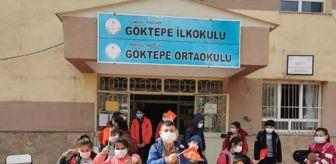 Murat Becerikli: Tunceli'de köy okullarında eğitim gören 1651 öğrenci için ders zili çaldı