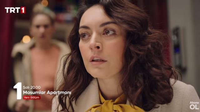Masumlar Apartmanı canlı izle! TRT 1 Masumlar Apartmanı 22. yeni bölüm canlı izle! Masumlar Apartmanı yeni bölümde neler olacak?