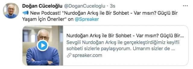 Psikolog ve yazar Doğan Cüceloğlu'nun ölümüyle ilgili kahreden detay! Ayağı takılıp kafasının üstüne düşmüş